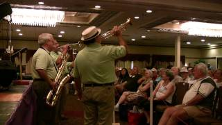 Over the Rainbow - Cornet Chop Suey - 2010 Great CT Traditional Jazz Festival
