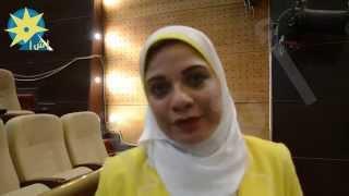 بالفيديو/ د فينوس فؤاد: المسرح الخاص إلي زوال