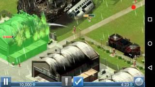 Emergency game play #1