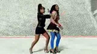 Maria Gabriela de Faria Ven a Bailar - Isa TKM HQ