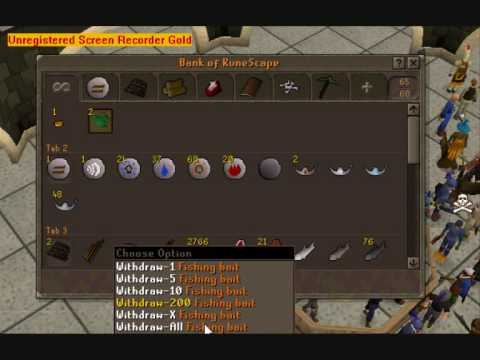 runescape F2P pure account from YouTube · Duration:  1 minutes 12 seconds