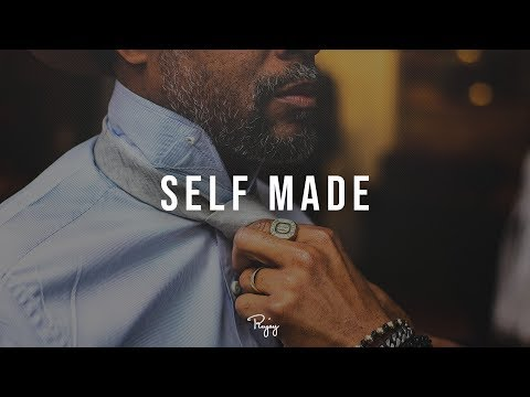 """Self Made"" - Inspiring Trap Beat 