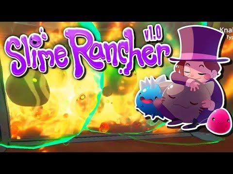 Explosive-Radioaktive Schleime!   03   Slime Rancher