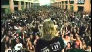 Puddle of Mudd - She Hates Me [Explicit]