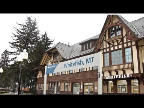 Welcome To Whitefish - 2014 Whitefish Mountain Resort