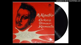 Download Lagu Berdjumpa Kembali - A. KADIR (ORKES SINAR KEMALA) mp3