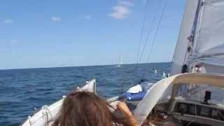 Sailing Sweden Yacht 34