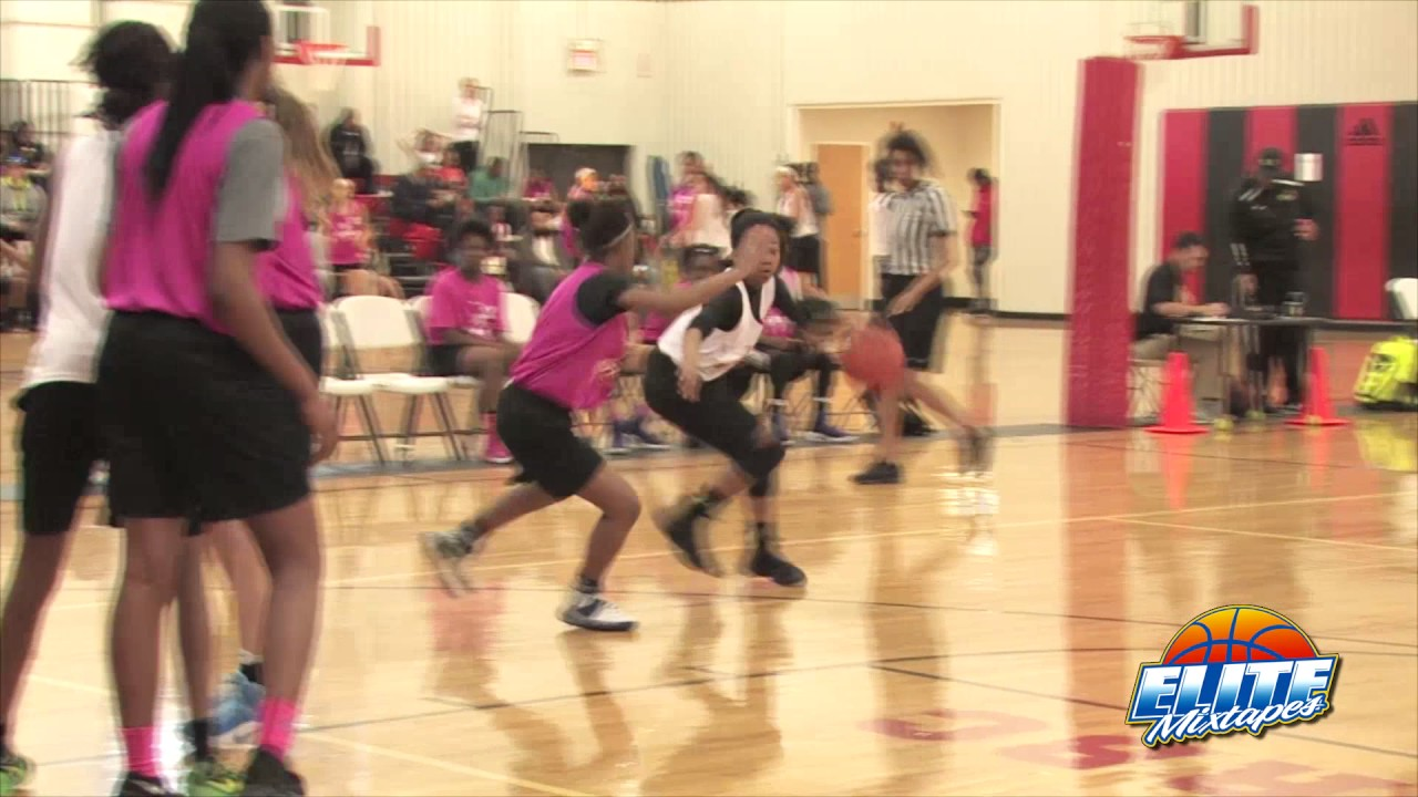 Gmr Hot 100 Girls Middle School Showcase Official Recap