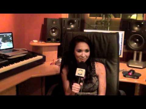 IBM.TV - JODIE CONNOR INTERVIEW
