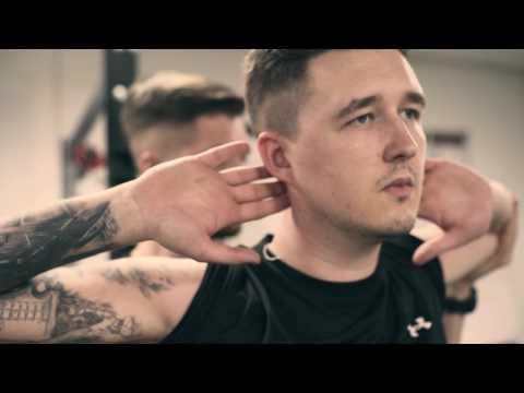 Profiles: Kyren Wilson