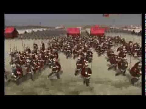 General's speech
