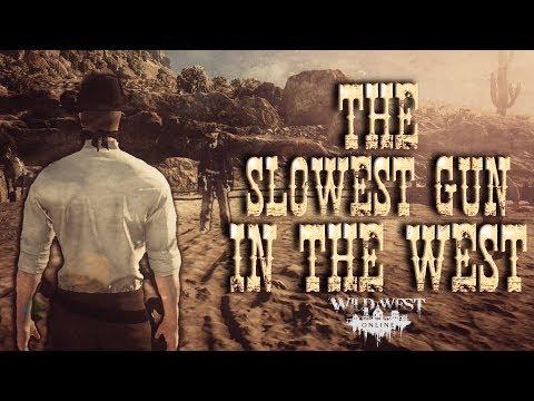 The Slowest Gun