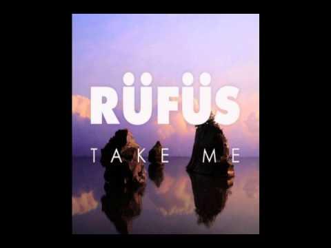 Rufus & Ricardo Espino - Take Me Sabelotodo (Dj MD (LT) Mash'up)