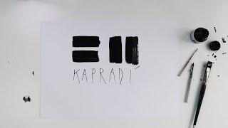 Download CHINASKI - Kapradí (oficiální lyric video)
