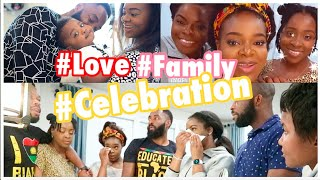 Kam's Bday Party! + Engagement! Very Emotional *We CRIED!!*