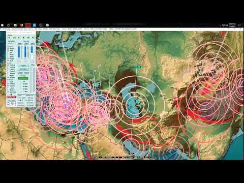 5/04/2018 -- Major M6.9 earthquake strikes Hawaii -- Unrest Spreading - HAVE A PLAN + BE PREPARED - 동영상