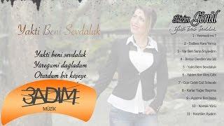 Bizim Gönül - Yakti Beni Sevdaluk ( Official Lyric Video ) Resimi