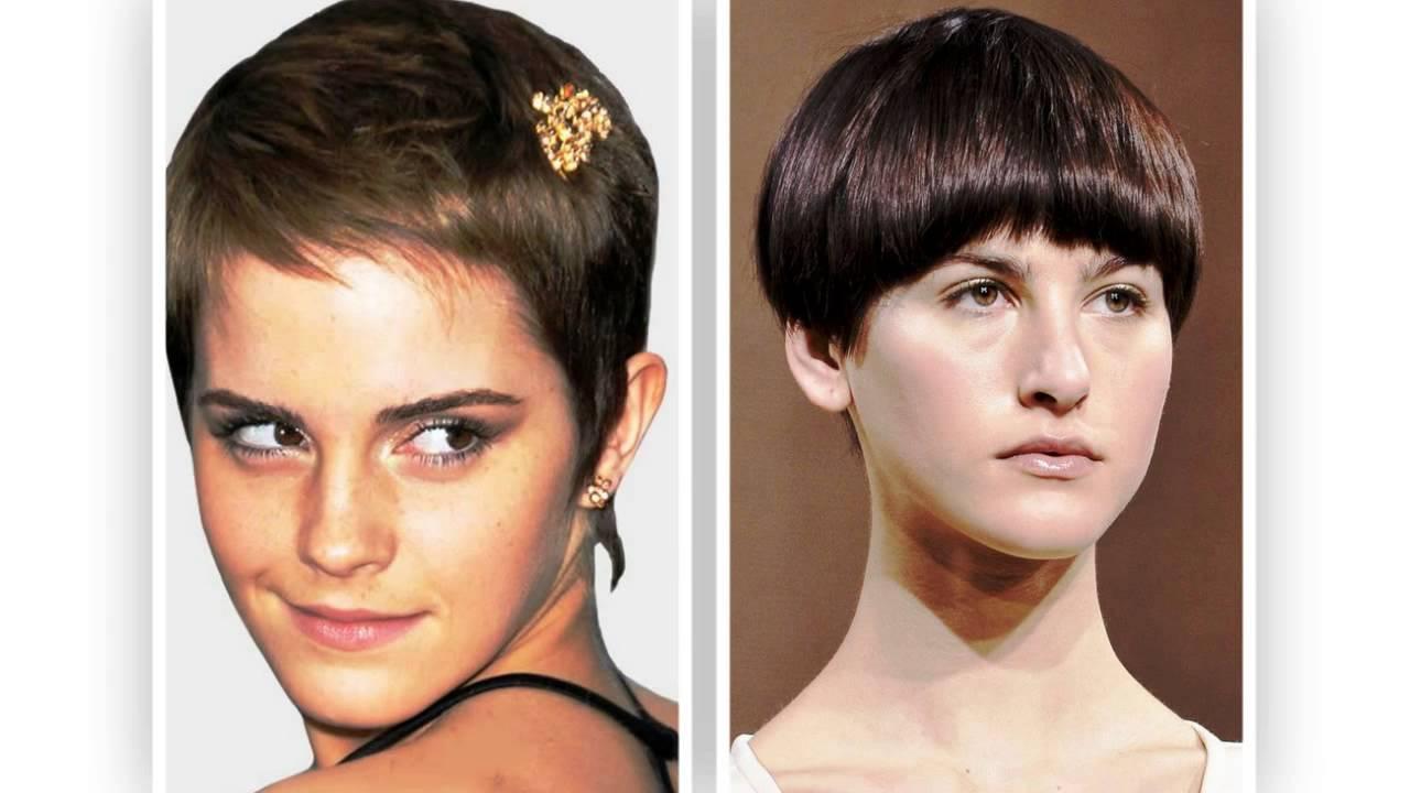Kare Yüz Kadın Saç Modelleri