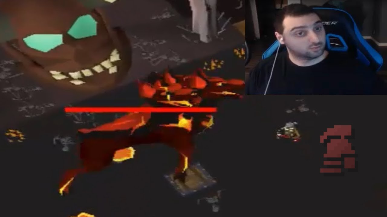 My First Cerb Crystal (HCIM) EP017 - AlkanRs
