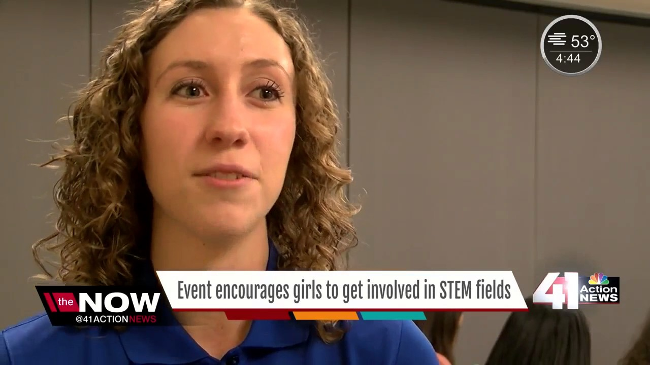 teen girls encouraged to pursue tech careers teen girls encouraged to pursue tech careers