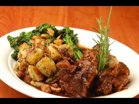 """Portuguese Grilled Lamb Recipe"" with ""Turkish Yogurt Dip Sauce"" ""Meat Recipes"" [ASMR]"