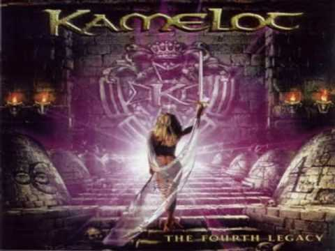 The Forth Legacy (Kamelot) - Karaoke