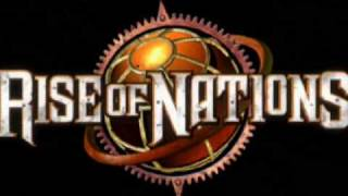 Rise of Nations Trailer