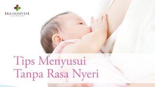 Rasa nyeri saat menyusui adalah hal biasa yang dialami oleh ibu setelah melahirkan. Dan bagaimana pu.