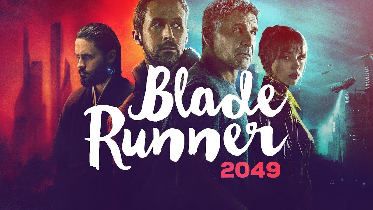 Tak, Blade Runner 2049 jest TAK dobry