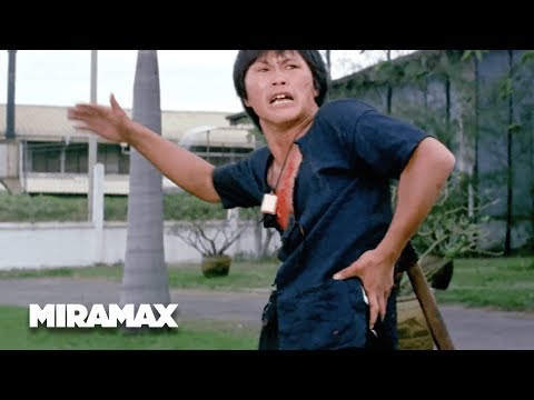The Big Boss | 'Meddling' (HD) | A Bruce Lee Film | 1971