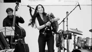 Cristina Pato & The Migrations Band 2013