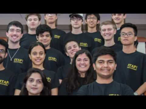 DePauw University - International Admission