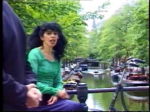 Murielle Clement sings Opera Liederen, juli '96 Amsterdam