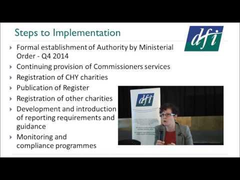 Úna Ní Dhubhghaill DIT Seminar 28th May 2014