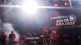 Kizzy | Curaçao North Sea Jazzfestival