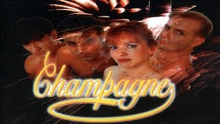 Champagne - Give Me The World