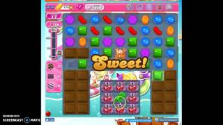 Candy Crush Level 1030 help w/audio tips, hints, tricks