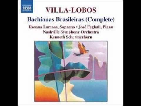 Download Bachianas Brasileiras, No. 6 for flute and bassoon (1938), II. Fantasia
