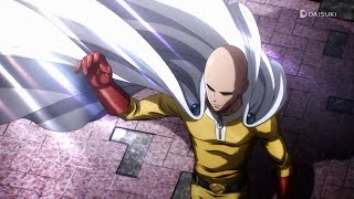 One Punch Man AMV Leave It All Behind