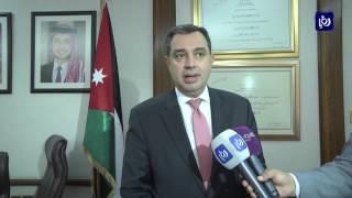 توقيع اتفاقية تمويل بين وزارة التخطيط والبنك الإسلامي للتنمية بقيمة 100 مليون دولار - (3-8-2017)