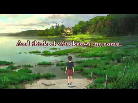 Fine On The Outside  Priscilla Ahn KARAOKE When Marnie Was There OST