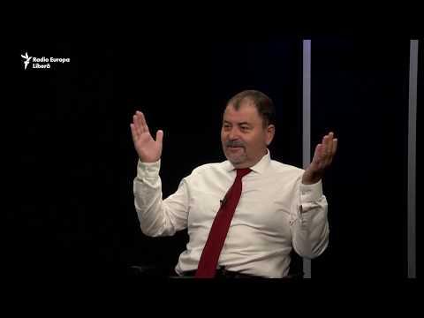 """Anatol Şalaru: """"Nu Unioniştii Sunt Răzleţiţi, Sunt Răzleţiţi Unii Lideri Politici"""""""
