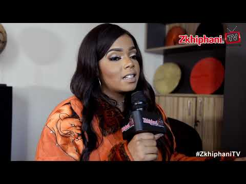 Shekhinah TALKS Her New Song, #Suited