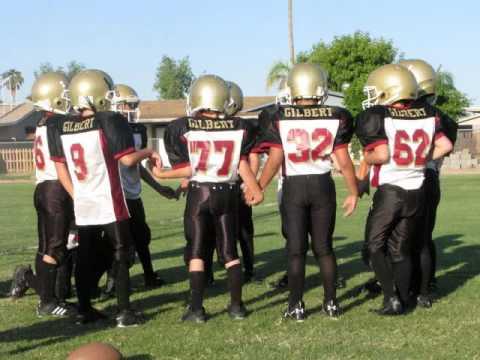 Broncos 2008
