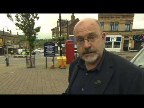 BBC Newsnight: 16th June 2016
