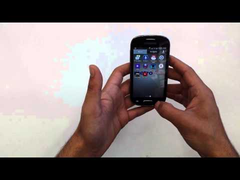 Samsung Galaxy Light Full Review For Metro Pcs