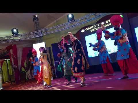 Garry 7 Star Events Jalandhar /📞9872096064 ਪੰਜਾਬੀ ਸਭਿਆਚਾਰ ਪ੍ਰੋਗਰਾਮ