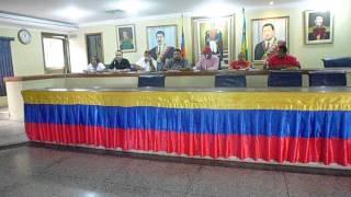 Rueda de Prensa de Concejales del Municipio Anaco I