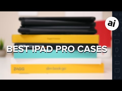Our Favorite Cases For IPad Pro 2018