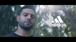 Adidas - READY FOR SPORT - Sagi Muki (fight for your dreams)